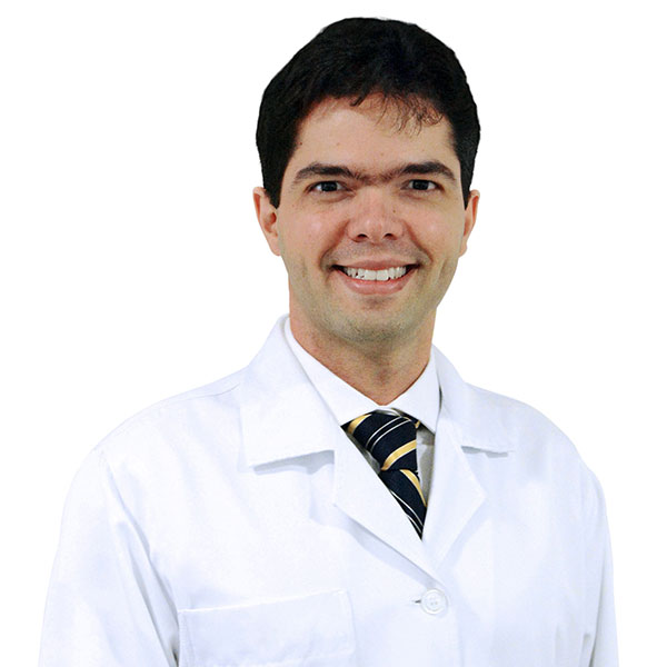 Dr. George Furtado