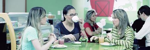 HOFV Café.com