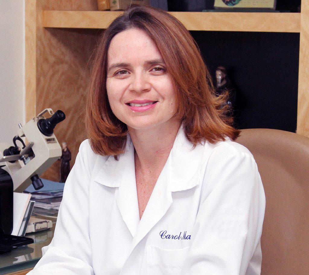 Dra. Carolina Maia