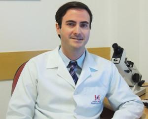 Dr. David Kirsch