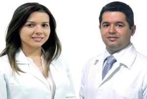 Novos Especialistas NAYANA RIOS e EDUARDO RIOS2