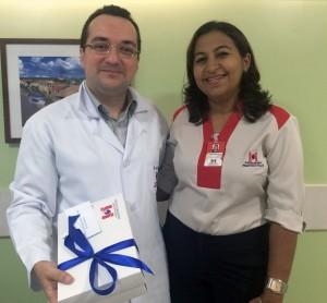Dia do Oftalmo 2015 - Márcio Mendes
