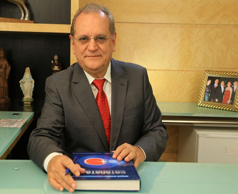 Francisco Vilar