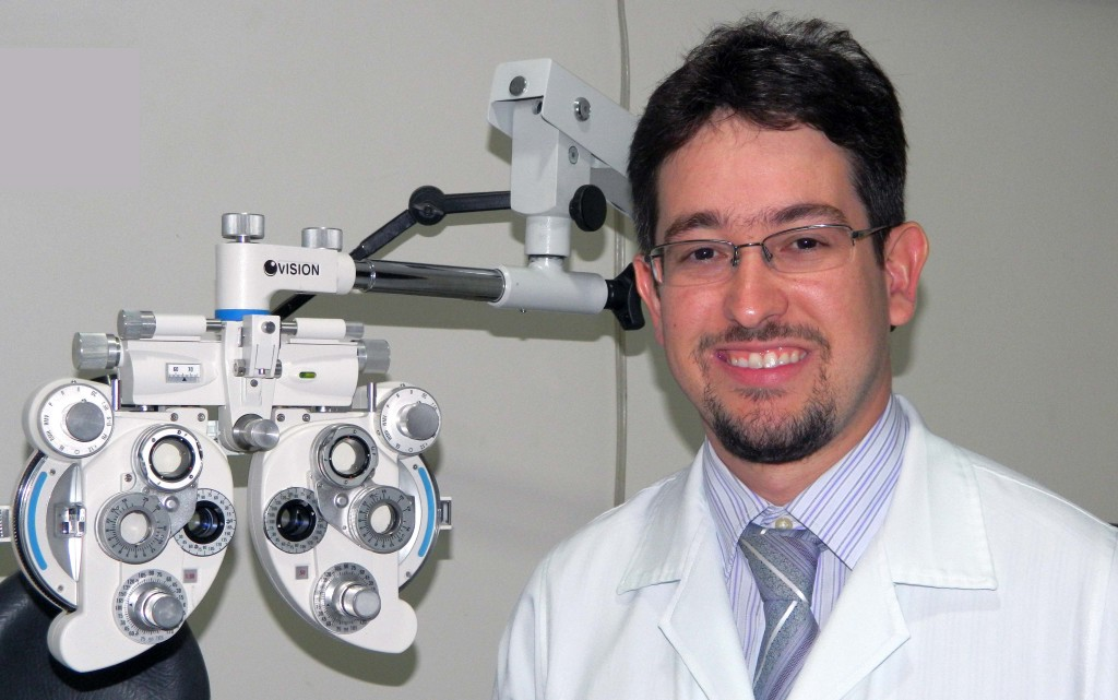Dr. Luciano Karol