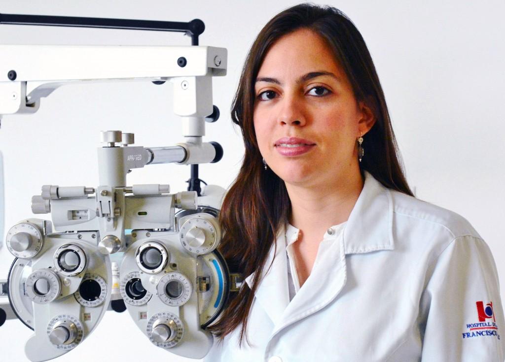 Dra. Amanda Paz HOFV