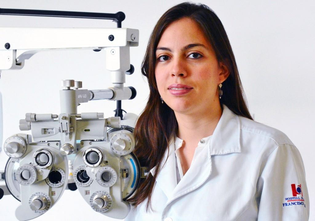 Dra. Amanda Paz