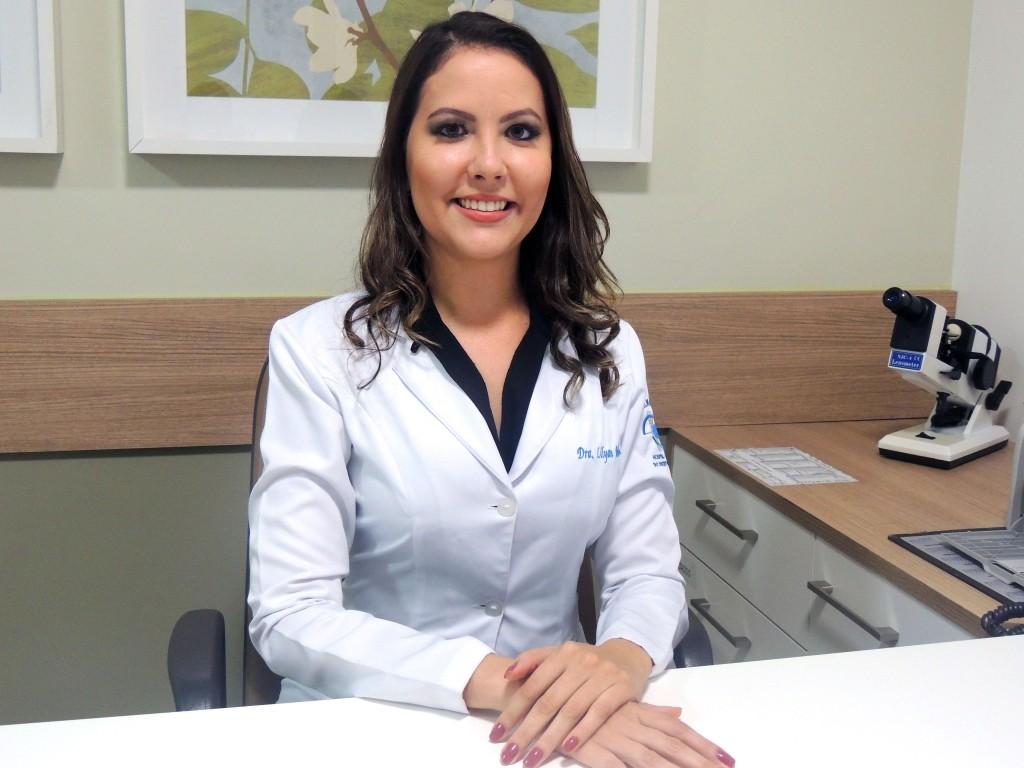 Dra. Lilyan Moura Fé