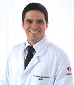 Dr. Rubens Amorim