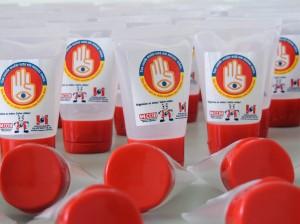HOFV Dia Mundial da Higienização das Mãos 001