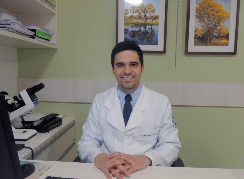 HOFV Dr. Rubens Amorim