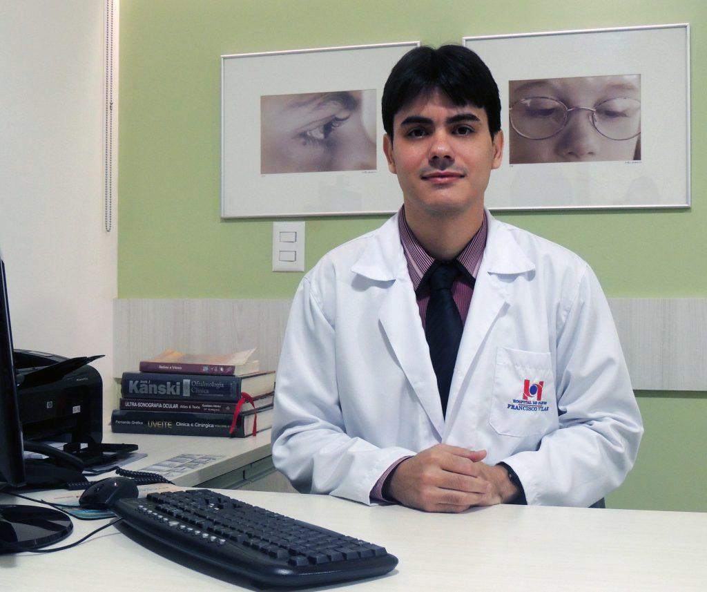 HOFV - Dr. Mauro Oliveira