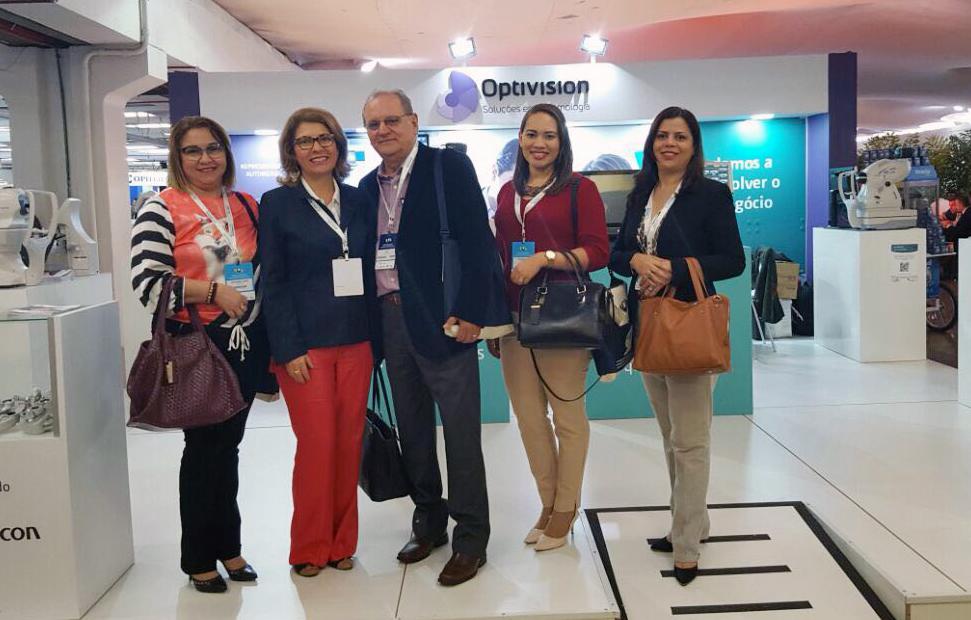 HOFV1 - X CONGRESSO INTERNACIONAL DE ADMINISTRAÇÃO EM OFTALMOLOGIA